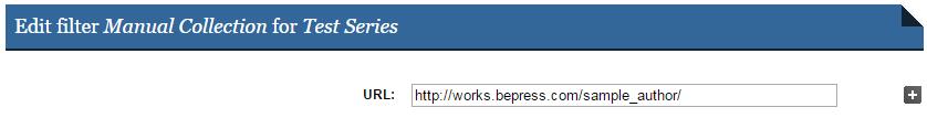 selectedworks administrator guide bepress